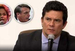 NAS VOLTAS QUE A VIDA DÁ: Após 4 anos do golpe em Dilma é Moro que vai derrubar Bolsonaro! – Por Ricardo Kotscho