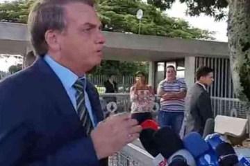 20200526120717502739e - SUSPENSÃO: maiores veículos de comunicação do Brasil anunciam que não faram mais cobertura no Palácio da Alvorada
