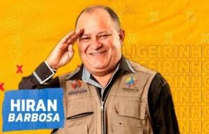 20200529 132605 300x193 - Recém-demitido do Sistema Correio, repórter Hiran Barbosa estreia no Sistema Arapuan em Campina Grande