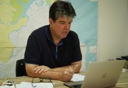 Ruy recebe demanda dos artistas da Paraíba e vai buscar aprovação de projetos