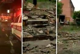 MADRUGADA DE VIOLÊNCIA NO MERCADO CENTRAL: guarda municipal destrói bancos de feirantes em João Pessoa – VEJA VÍDEO