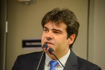 Eduardo solicita que gratificação provisória concedida aos médicos contemple todos os profissionais da saúde da Capital