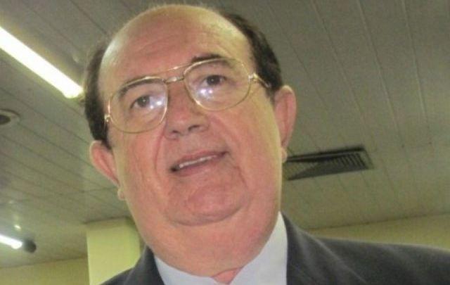 436074b6d727599dab1b7c97adaccc3d - Ex-prefeito de Patos, Dinaldo Wanderley, testa positivo para o novo coronavírus
