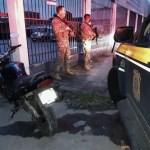 53cea2d6 aebe 402b aef8 cf66b7612639 - Mecânico embriagado pega moto de cliente sem autorização, foge da polícia e é preso pela PRF - VEJA VÍDEO
