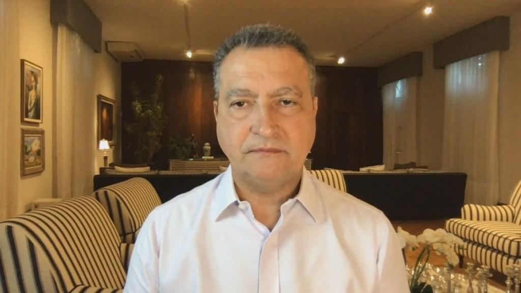 5937 04B8EFAB10B45232 1024x576 - Coronavírus ameaça festa de ano novo e carnaval da Bahia, diz governador