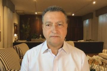 5937 04B8EFAB10B45232 - Coronavírus ameaça festa de ano novo e carnaval da Bahia, diz governador