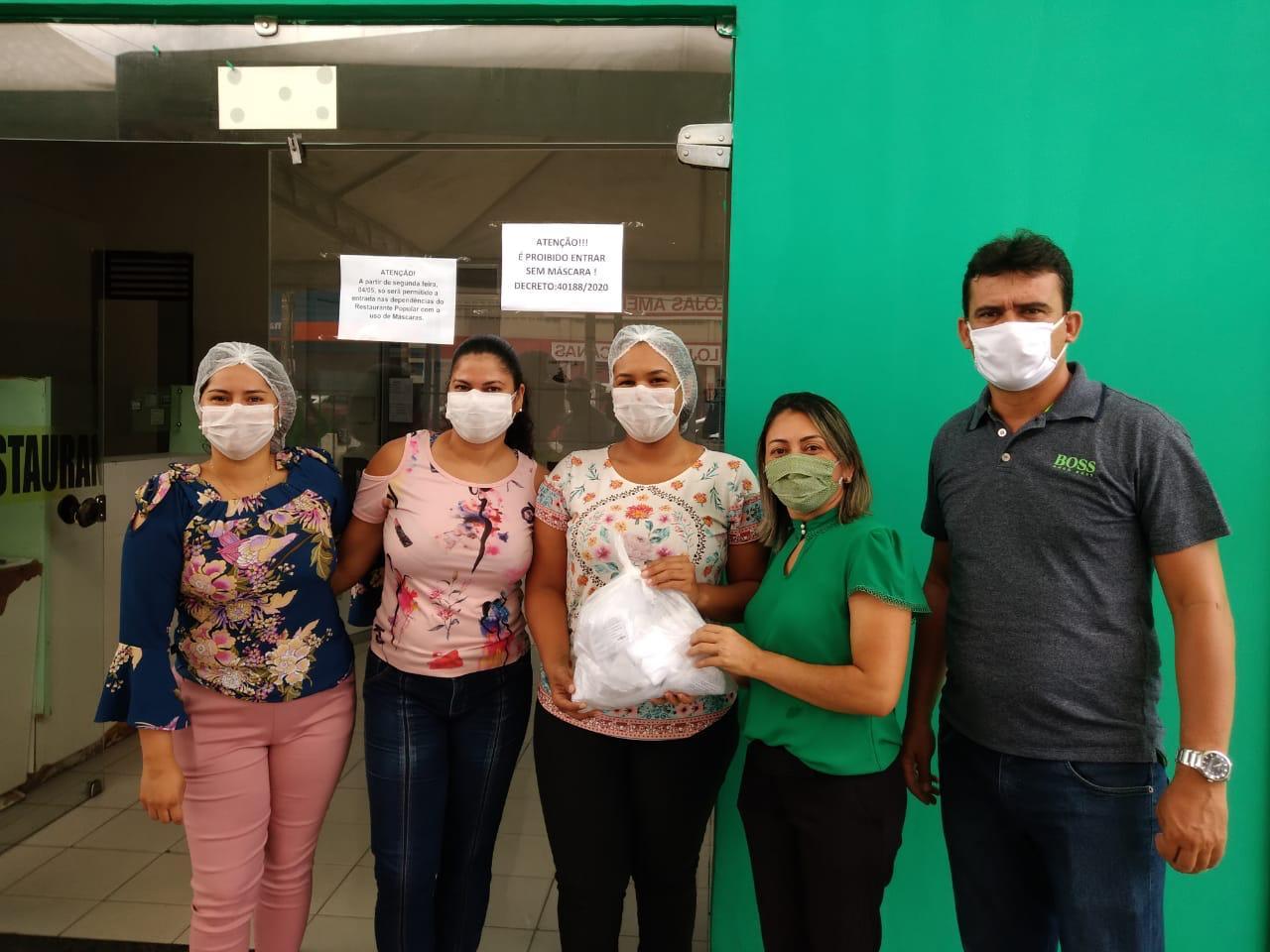 602c1546 a28d 4c59 ada5 759770a6f21f - Prefeitura de Bayeux garante segurança alimentar e distribui máscaras para população vulnerável no combate ao coronavírus