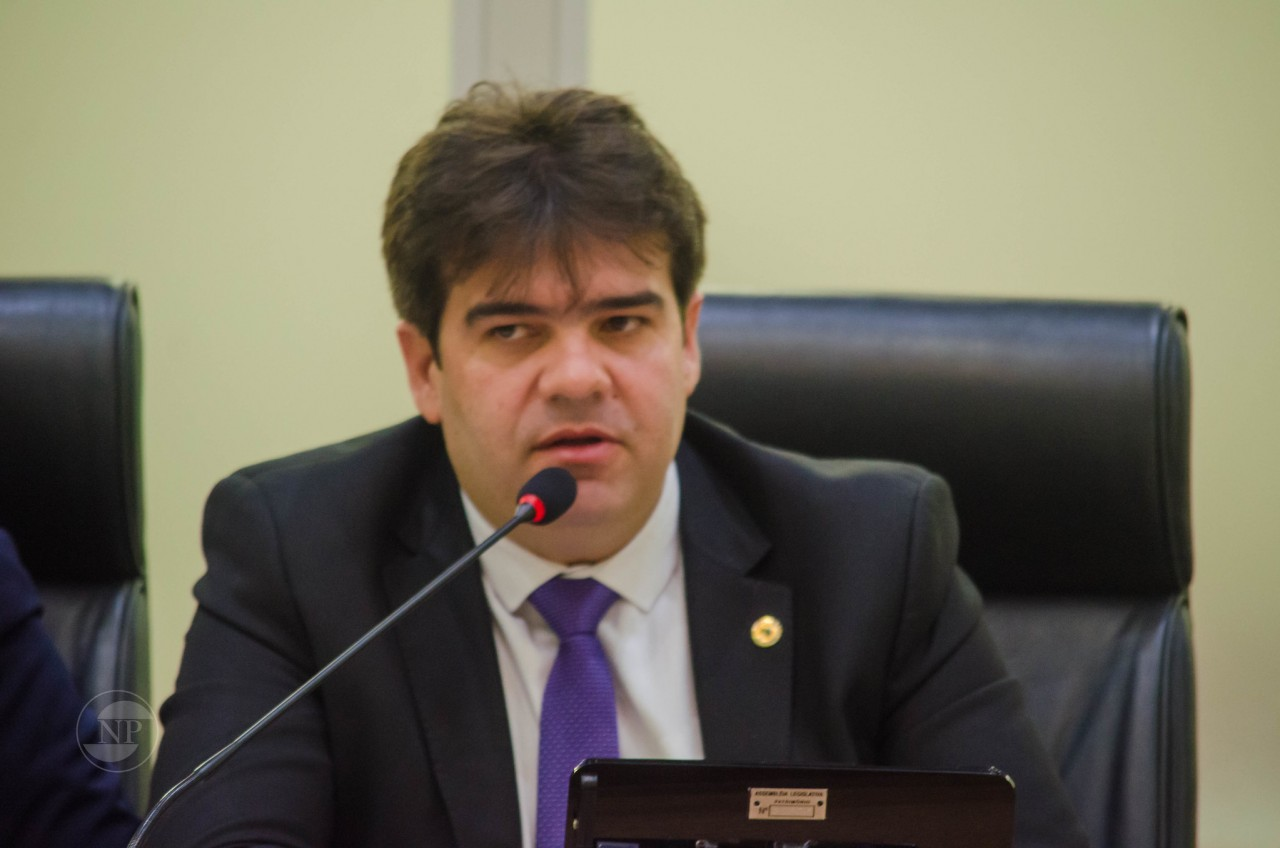 """65d46601 e131 4b43 86d5 fcf9ef05b106 - Eduardo cobra do Governo do Estado Plano de Retomada Econômica para a Paraíba: """"já passou da hora"""""""