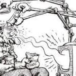 69424 regulacaomidia05 - A LAVAGEM CEREBRAL: A criação dos robôs sem vontade própria - Por Rui Leitão
