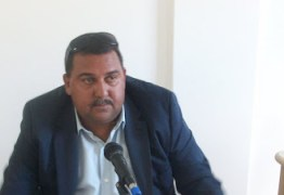 Pré-candidato a prefeito de Conde, Fernando Boca Louca é preso; VEJA VÍDEO