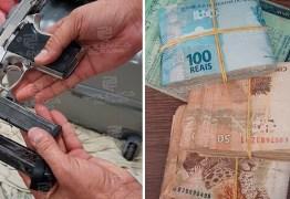 OPERAÇÃO CARROSSEL: Polícia Federal prende responsáveis por roubos de agências dos Correios na PB