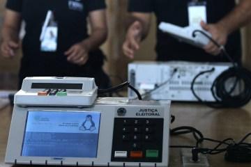 78930307 BRASILBrasiliaBSBPA19 09 2018PAEleicoes 2018O Tribunal Regional E - Estudo analisa impacto da pandemia nas eleições municipais de 2020