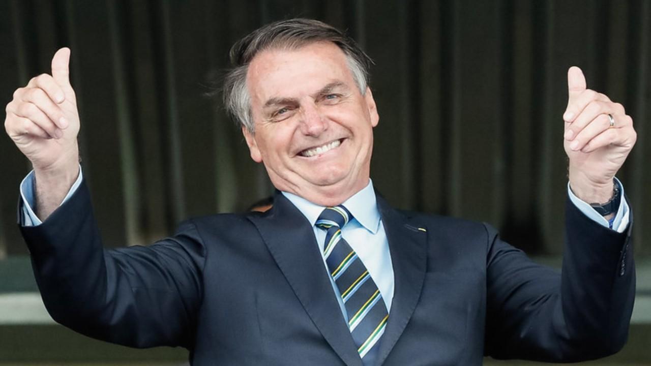 7kaah56dvjt81ppxa373ti5q0 - Presidente do STJ diz que não exigirá exame de Bolsonaro