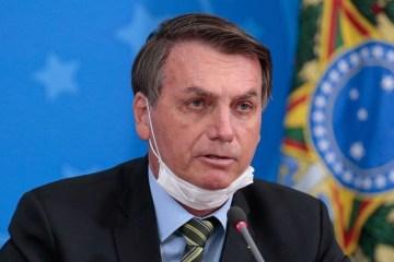 """Bolsonaro ataca imprensa e fala em """"negociar bilhões"""" para acabar com fake news"""