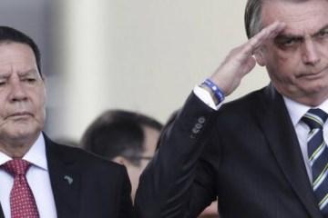 67% reprovam e 20% aprovam aproximação de Bolsonaro com o 'Centrão', diz Datafolha