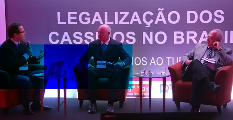 A legalização do cassino no Brasil - Deputados da bancada evangélica são contra projeto do governo para legalizar cassinos no Brasil