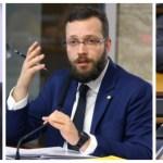 BeFunky collage 5 - Deputados investigados no inquérito das fake news pedem impeachment