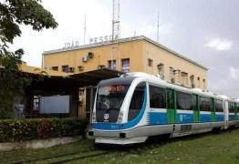 Transporte ferroviário da CBTU é liberado, pela Justiça, para circulação na Região Metropolitana de João Pessoa