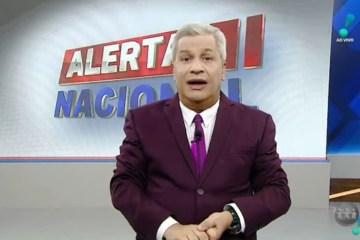 Captura de Tela 2020 05 30 às 12.40.20 - RedeTV reage com Sikêra Jr: Emissora melhora a audiência após a volta do apresentador