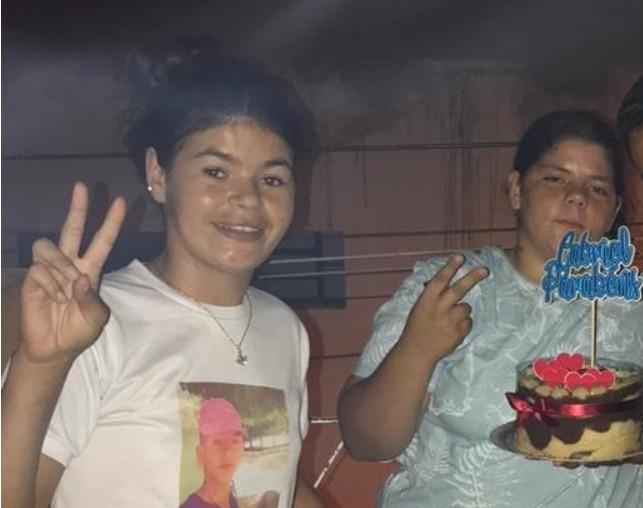 Capturar 10 - Duas jovens são mortas a tiros na casa de amiga, em Catolé do Rocha
