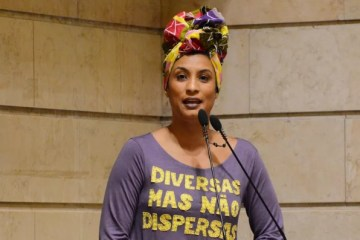 Capturar 101 - STJ nega federalizar investigação do assassinato de Marielle Franco