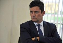 Acusações de intervenção de Bolsonaro: Moro presta depoimento à Polícia Federal neste sábado