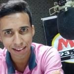 Capturar 94 - Radialista Abnny Caetano anuncia saída do Sistema Correio