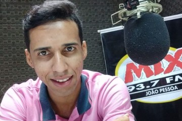 Radialista Abnny Caetano anuncia saída do Sistema Correio
