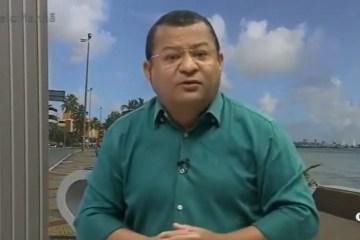 CapturarO 5 - Nilvan Ferreira diz que governador e prefeitos não têm ações para o combate à Covid-19 - VEJA VÍDEO