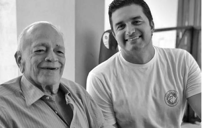 CapturarT - Morre aos 81 anos ex-governador de Alagoas Guilherme Palmeira