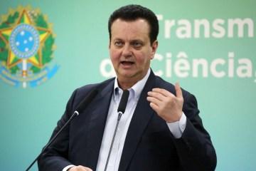 Capturarh 5 - ALIADOS: Governo entrega ao PSD presidência de órgão do Ministério da Saúde