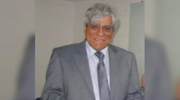 Capturarj 3 - Professor da Universidade Estadual da Paraíba, morre em Campina Grande