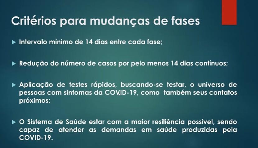 Capturarj 6 - Na Paraíba as decisões são tomadas baseadas na ciência, diz João ao apresentar plano de retomada da economia - VEJA VÍDEO