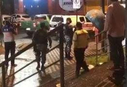 SEM TRUCULÊNCIA: PMPB esclarece em nota que não destruiu bancos de feirantes no Mercado Central