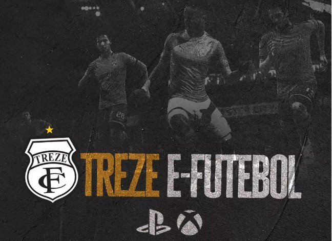 Capturaru 2 - Treze anuncia os campeões dos torneios de futebol eletrônico