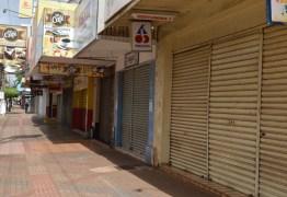 COVID-19: Prefeitura de São José de Piranhas prorroga decreto que determina isolamento social