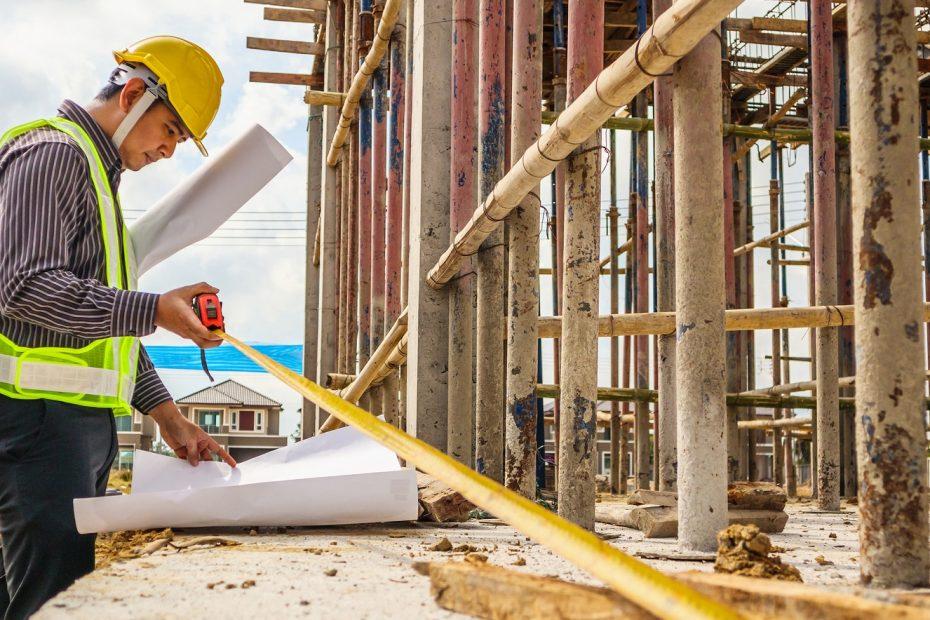 Construção civil Kwangmoozaa Istock 930x620 1 - Número de empresas atuantes na construção civil na Paraíba cresce 97% em 10 anos, diz IBGE