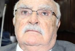 Wilson Braga é homenageado e dá nome a açude, em Conceição, na Paraíba