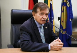 Deputado João Henrique apresenta projeto que proíbe apreensão de veículos com IPVA atrasado durante pandemia