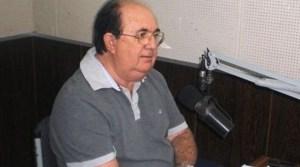 Dinaldo 300x167 - PATOS DE LUTO: Covid-19 mata o ex-deputado Dinaldo Wanderley aos 69 anos