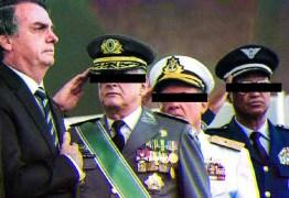 Não tenhamos ilusões: as Forças Armadas apoiarão, sim, um autogolpe de Bolsonaro – Por José Dirceu
