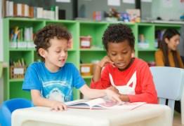 Educação Infantil: estudantes poderão ter acesso a livros didáticos