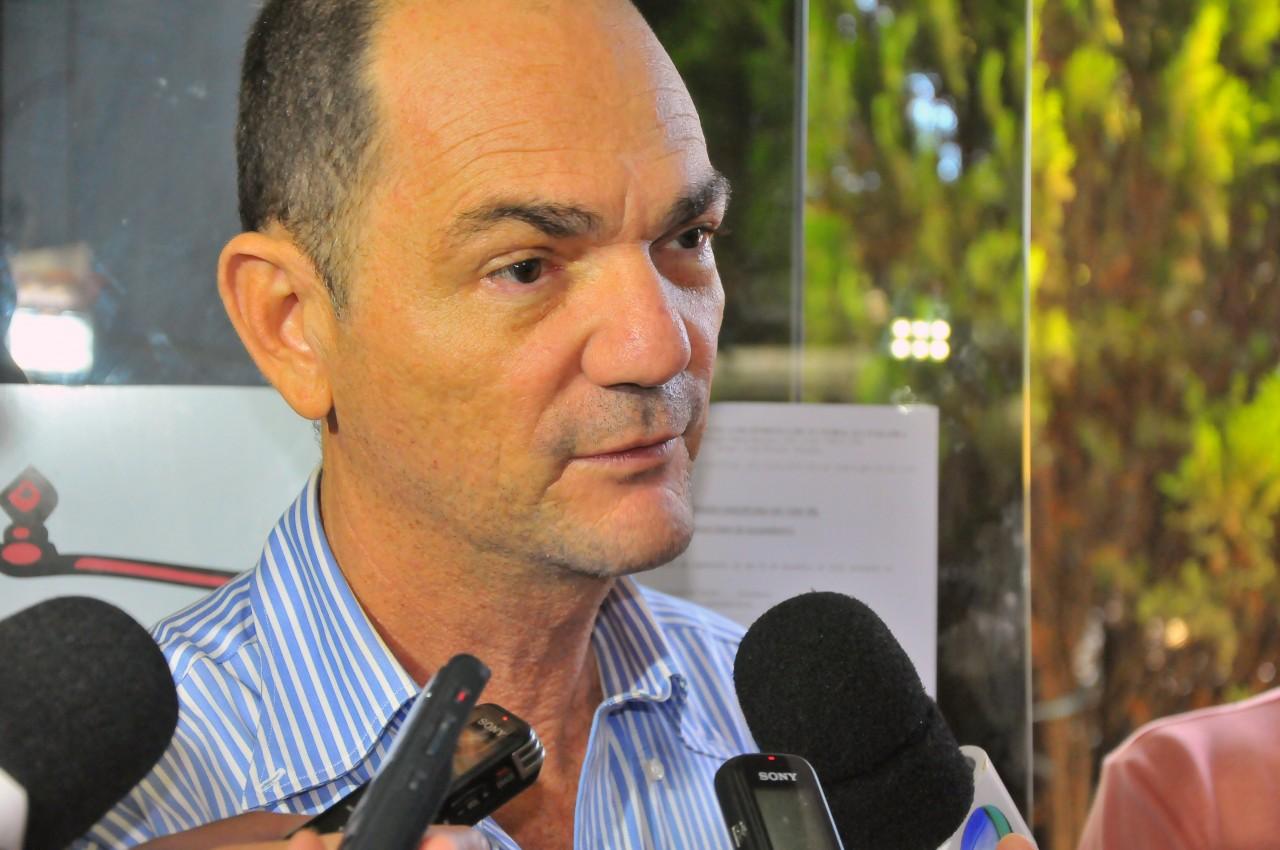 FPF eleições 2014 Coriolano Coutinho 121214NalvaFigueiredo 03 - Relatora da Calvário rejeita dois pedidos de liberdade para Coriolano Coutinho