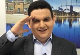 Fabiano Gomes tem suspeita de coronavírus descartada e recebe alta – VEJA VÍDEO