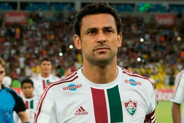 Fred e Fluminense acertam nova passagem do atacante pelo Bairro das Laranjeiras