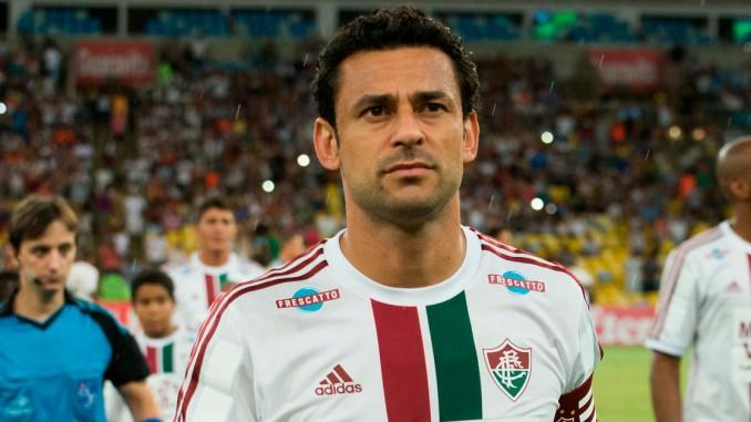 Fred 1 678x381 1 - Fred e Fluminense acertam nova passagem do atacante pelo Bairro das Laranjeiras