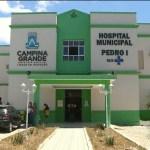 Hospital Pedro I 1024x576 1 1 - TROCA DE CORPOS: mulher é sepultada no lugar de homem, após corpos serem trocados em Hospital Pedo I, em Campina Grande