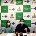 ROMERO COVID - BOA NOTÍCIA: Campina Grande ganha mil novos empregos