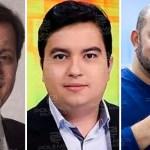RUY PAULO FABIO - NA POP FM: Ruy Dantas, Paulo Neto e Fábio Bernardo estreiam novo programa ao meio-dia - SAIBA DETALHES