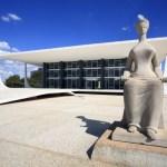 STF - Decisão do STF sobre aposentadorias de ex-governadores tem efeito imediato